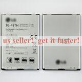 NEW BL-48TH 3140mAh Battery For LG Optimus G Pro E980 E985 E940 E977 F-240K