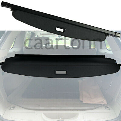 For 2011-2020 Jeep Grand Cherokee Retractable Cargo Cover Trunk Privacy Shade