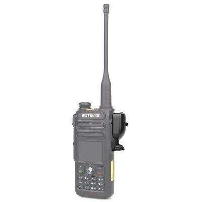 DE Audio Adapter for Funkgeräte Retevis RT82 RT87 Ailunce HD1 to Motorola 2
