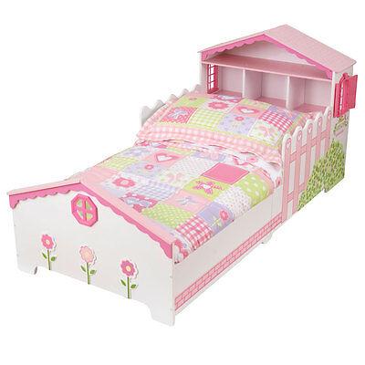 KidKraft 76255 Kinderbett Puppenhaus / Kinderbetten , Kleinkinderbett