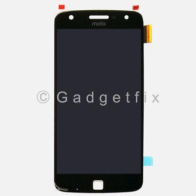USA Motorola Moto Z Play XT1635-02 | Droid XT1635-01 LCD Touch Screen Digitizer