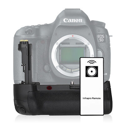 Bg-e11 Battery Grip Holder For Canon Eos 5d 5ds Mark Iii ...