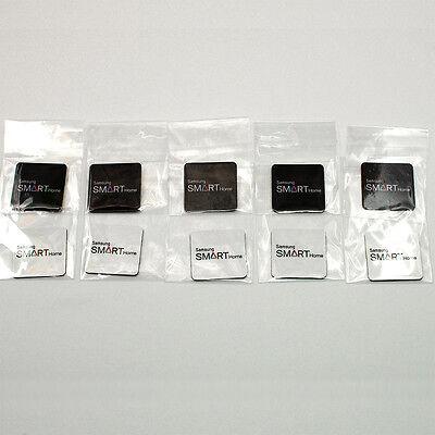 [Free Express] Samsung Ezon Smart Door Lock RF Smart Sticky Key Tag 10ea