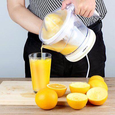 Stimulating Citrus Juicer Orange Fruit Lemon Squeezer Extractor Juice Press Machine