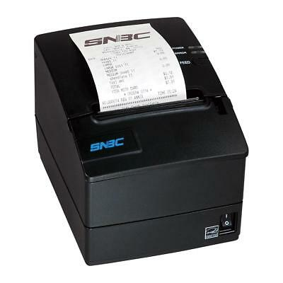 Snbc Pos Restaurant Bar Retail Spathermal Printer Btp-r180ii Usbserialethernet