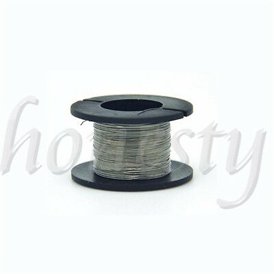 - 1pc Nichrome Wire 2080 0.3mm Kanthal A1 Cantal 10m Resistance Resistor AWG Wire