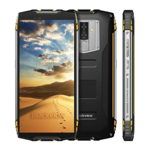 "5.7"" Blackview BV6800 Pro 4GB+64GB Handy IP68 Wasserdicht NFC Smartphone MT6750T"