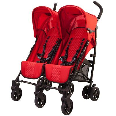 double stroller umbrella for sale  Cleves