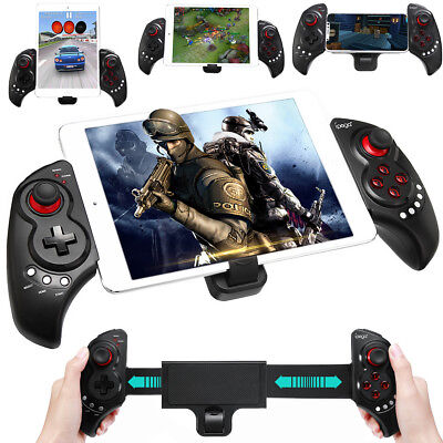Wireless Bluetooth Game Controller Gamepad Joystick for Android iOS Phone Tablet