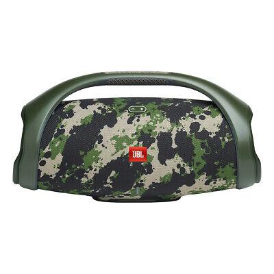 boombox 2 portable bluetooth waterproof speaker camouflage