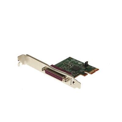 Axxon Parallel Port PCI Express Controller Card