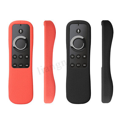 For Amazon Alexa Voice Fire TV Remote Newest 2ND Generation Cover Stick