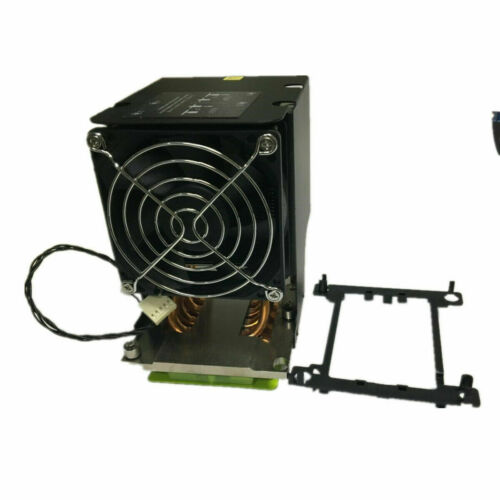 New HP Z8 G4 graphics workstation No. 2 PN: 460503F00-17J-G cpu cooler