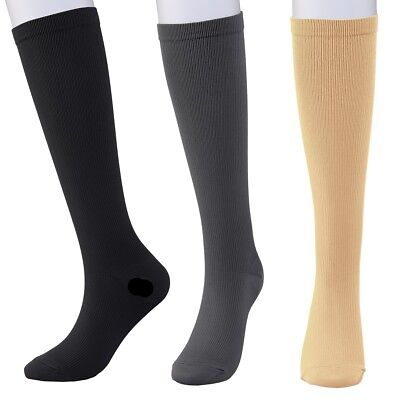Compression Socks,Compression Sock Women & Men - Best Running, Athletic Sports,