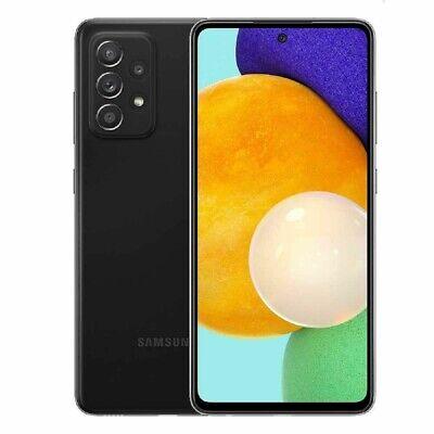 Samsung Galaxy A52 5G A5260 6GB Ram 128GB Rom Dual Sim -...