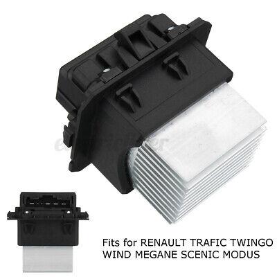 Heater Blower Motor Fan Resistor for Peugeot 108 207 208 308 2008 for