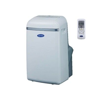 Carrier Portable Air Conditioning Latest Model 2021 51QPD012N7S. Eco R290 NEW