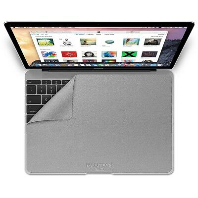 RadTech Screensavz Apple Laptop & Desktop Display Screen - Microfiber Protector