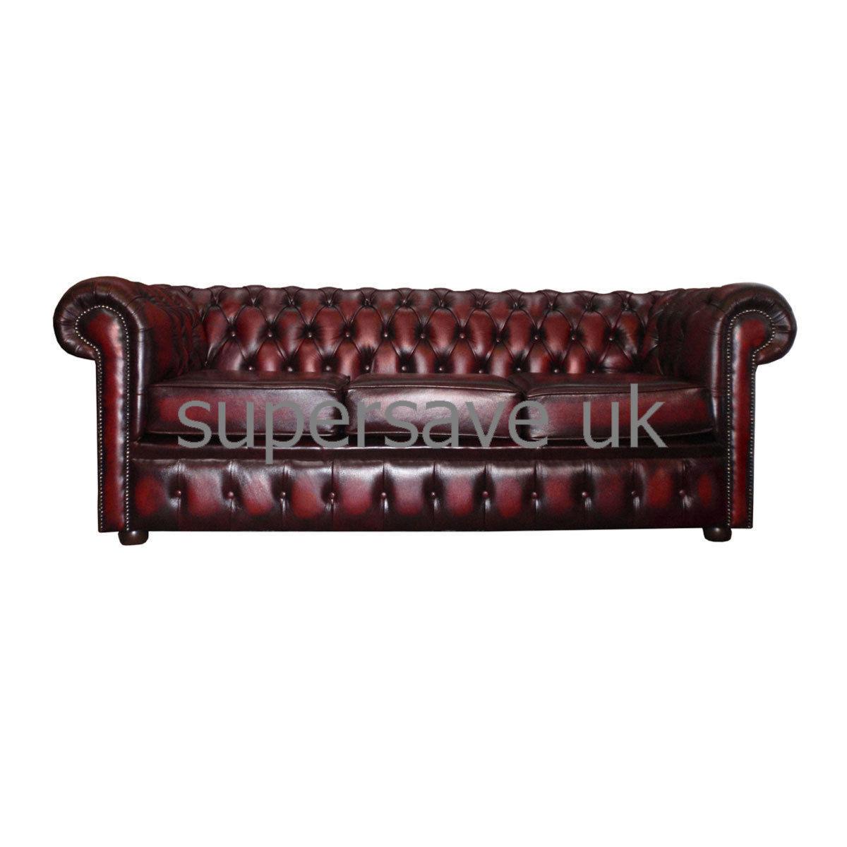 Chesterfield Sofas Und Sessel Gunstig Kaufen Ebay