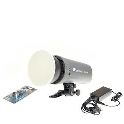Flashpoint RoveLight 600 Ws Monolight - (Bowens Mount) SKU#1305972