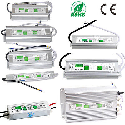 AC110-220V DC 12V 24V Power Supply Adapter Driver Trafo IP67 wasserdicht - 220v Dc Wasser