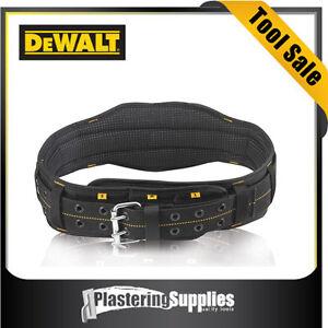 DeWalt DG5125 Heavy-Duty 5 Inch Padded Belt