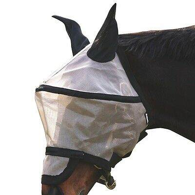Cheap brand new in packaging horse fly mask size Small - Cheap Horse Masks
