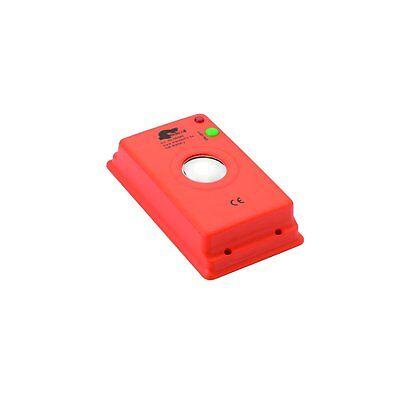 MARDERfix - Akustik Batterie - Marderabwehr im Auto, Haus und Hof - Marderschutz