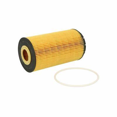 Ölfilter MANN-FILTER HU 8010 z