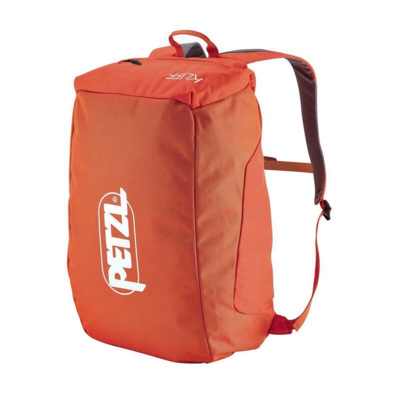 Petzl Kliff Rope Bag Red