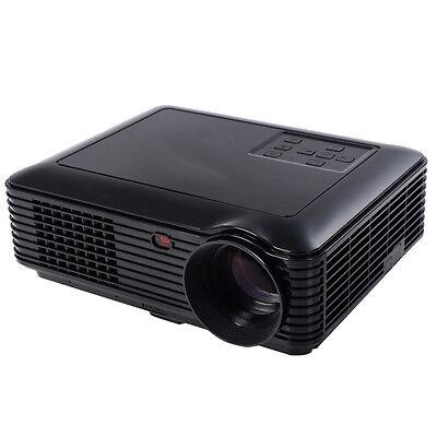 5000 lumens hd 1080p home thea... Image 2