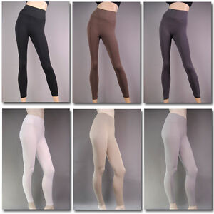 bauchweg leggings hose mieder bauch weg leggins legins body wrap forming shaper ebay. Black Bedroom Furniture Sets. Home Design Ideas