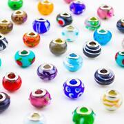 Murano Lampwork Glass Beads