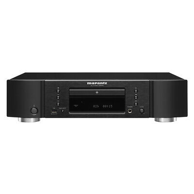 Marantz CD6006 CD Player - CD-RW - CD-DA, MP3, WMA, AAC, WAV