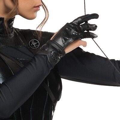 Katniss Everdeen Archer Glove Adult The Hunger Games Costume Halloween