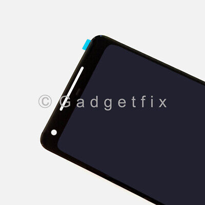 USA For Google Pixel 2 XL OLED Display LCD Touch Screen Digitizer Replacement 1