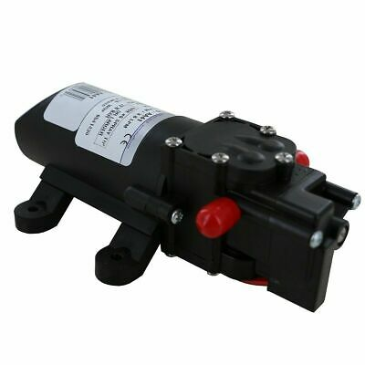 Shurflo Slv10-aa41 Diaphragm Pump With Automatic Switch