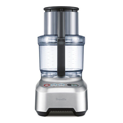 New Breville Sous Chef 16 Cup Pro Food Processor Musical