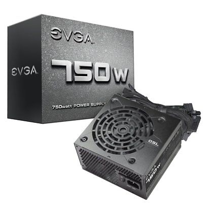 Evga 100-N1-0750-L1 750w N1 Power Supply