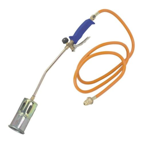 Torch  Propane Weed Burner Ice Melter Flame Wand  Roofing