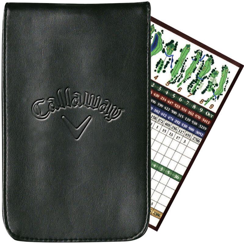 Callaway Golf Scorecard Holder