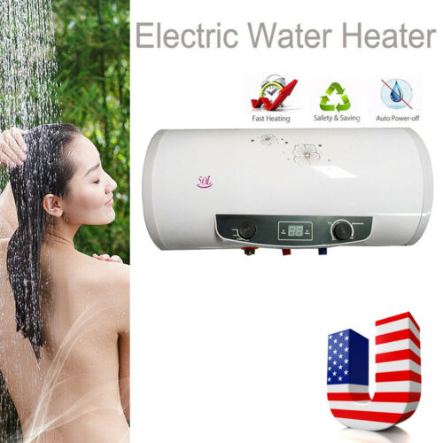 Electric Instant Hot Water Heater Electric Automatic Tank Ho