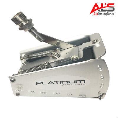 Platinum Drywall Tools 2 Nail Screw Spotter - New