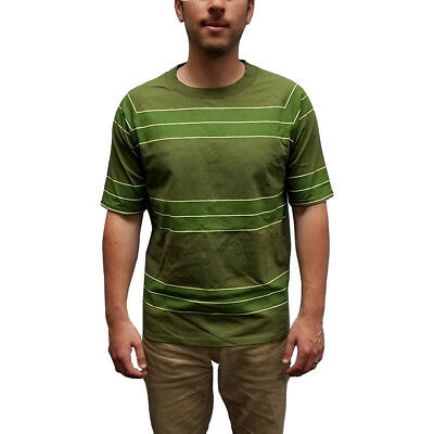 Kurt Cobain Striped Shirt Nirvana Costume Smells Like Teen Spirit Music - Teens Costume