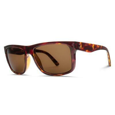 Electric Swingarm Sunglasses Gloss Tort Ohm (Tort Sunglasses)
