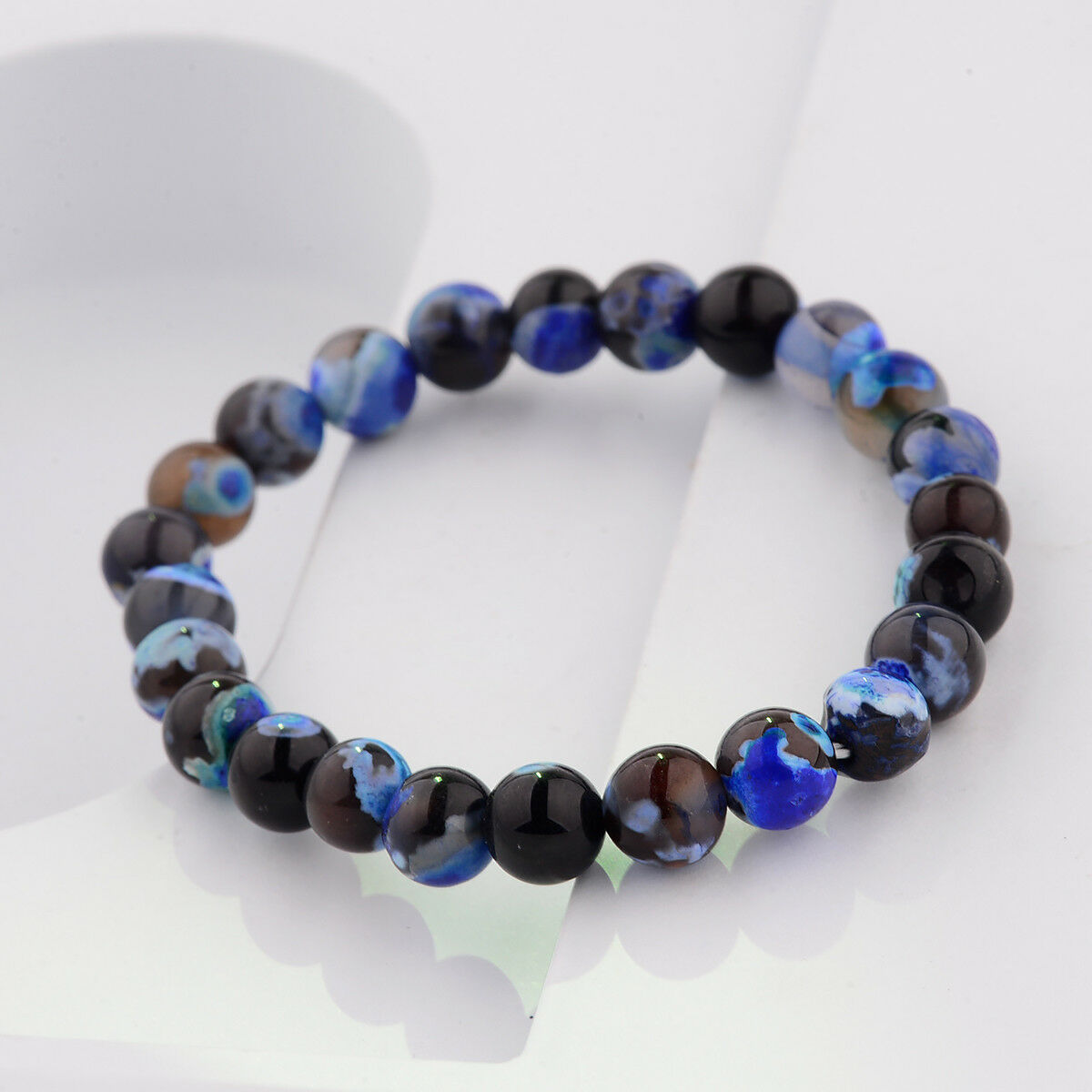 Colourful Stone beads style 7