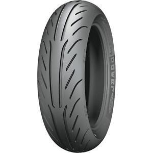 Michelin Power Pure SC Tire  Rear 130//60-13 33297*