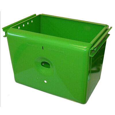 Battery Box With Dimple  B R 80 Ab4101r John Deere Jd 212