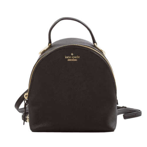 Kate Spade Cameron Street Binx Shoulder Bag Black - New With Tags - Authentic