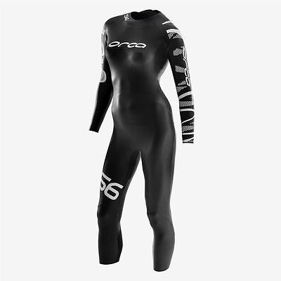 Triathlon ORCA S6 Ladies Open Water Swimming Wetsuit. Several (Open Water Swimming Equipment)